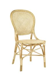 Chaise repas Rossini-Naturel