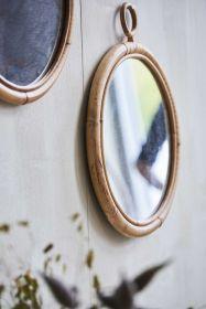 Miroir Ella Ø45 cm