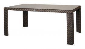Table Ocean rectangulaire 1 x 1.7 m