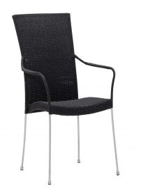 Fauteuil empilable Saturn