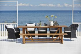 Table Colonial 100x200