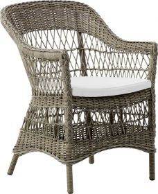 Fauteuil Charlot