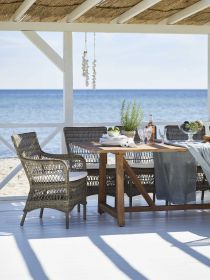 Chaise repas Marie