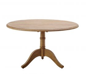 Table ronde Michel Ø120cm