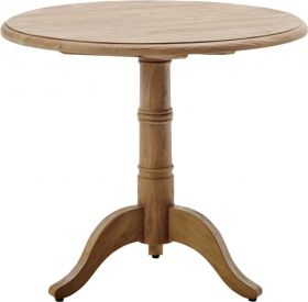 Table ronde Michel Ø 80cm
