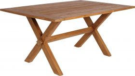 Table Colonial 100x160