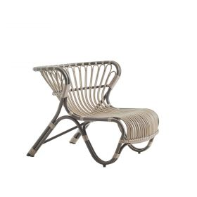 Fauteuil lounge Fox Outdoor